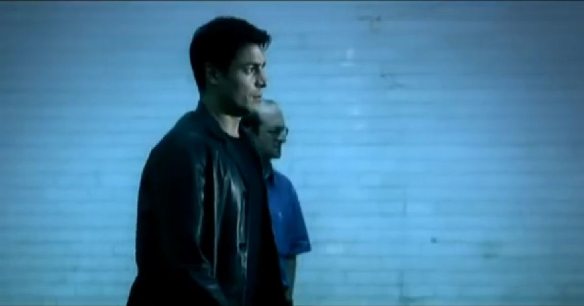 In Chayanne's 2009 music video ''Yo Teamo''