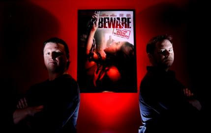''Beware'' the movie