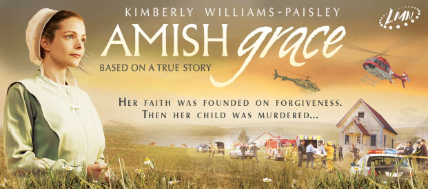 Amazon.com: Customer reviews: Amish Grace: How Forgiveness ...