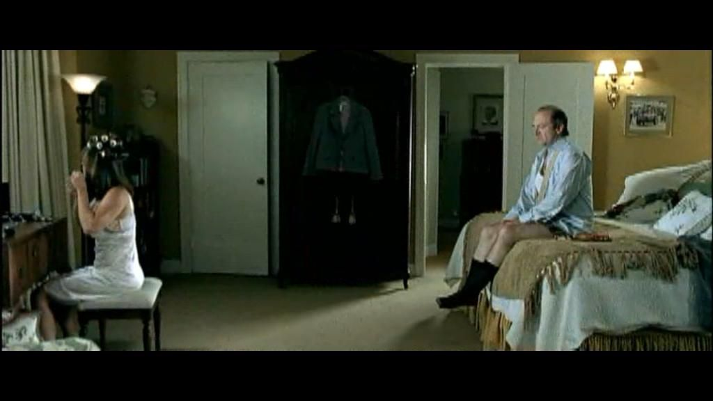 Geoffrey Gould in Amazon Theatre ''Careful What You Wish For'' commercial/short