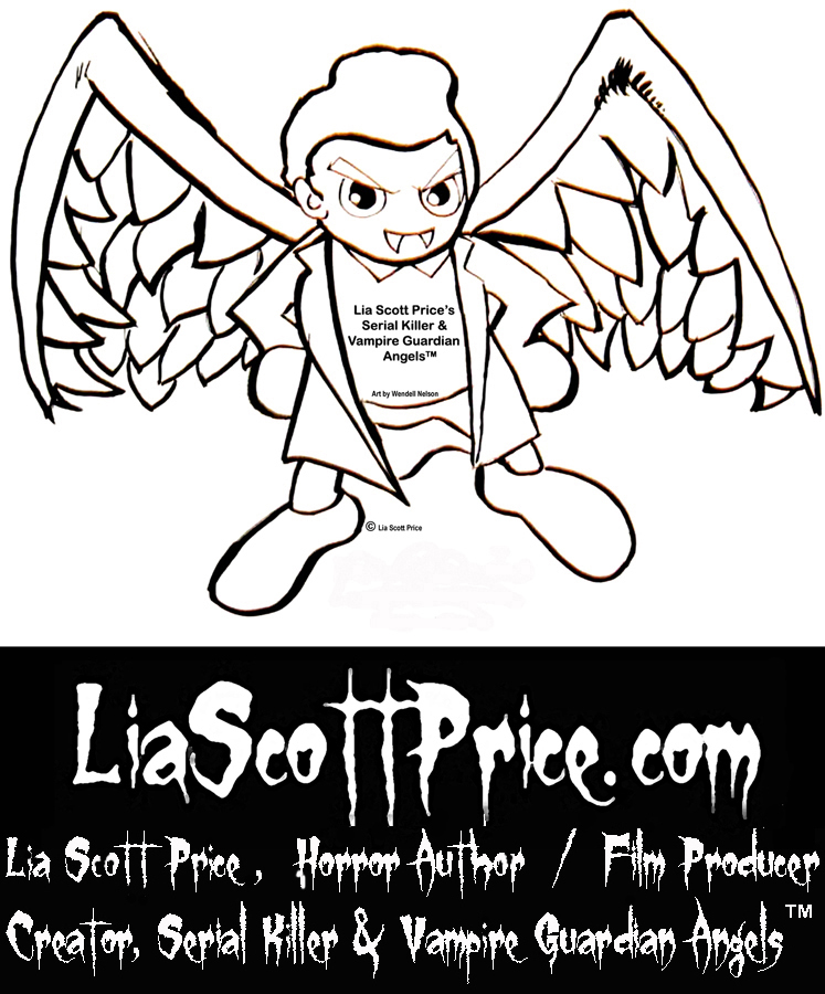 Lia Scott Price website