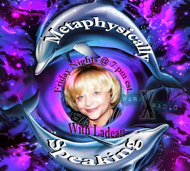 Metaphysically Speaking, with Ladean Snodgrass