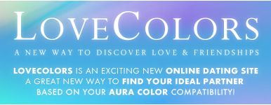 Love Colors dating site