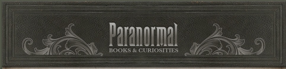 Paranormal Books and Curiosities