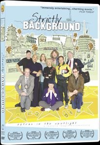 ''Strictly Background'' DVD
