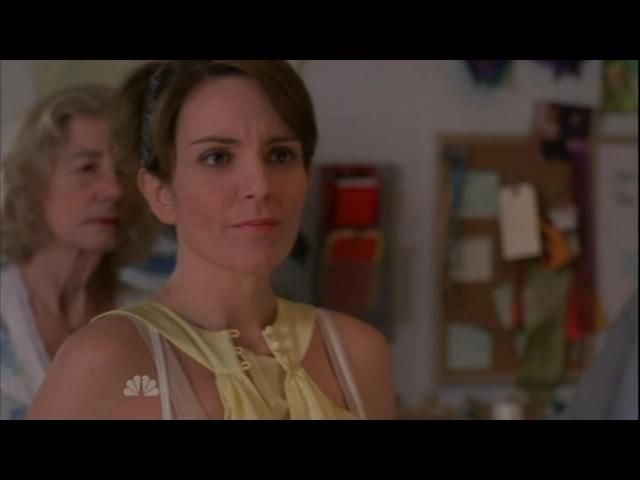 Jeannette Gould in ''30 Rock'' episode ''Moms''