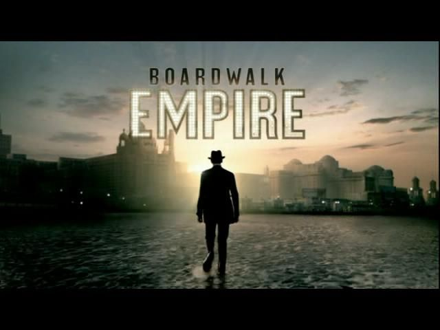 ''Boardwalk Empire''