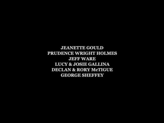 Jeannette Gould's Day Player gig for ''Boardwalk Empire''