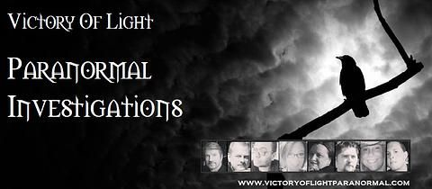 Victory of Light Paranormal Investigations